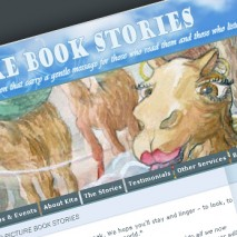 Picture Book Stories Website